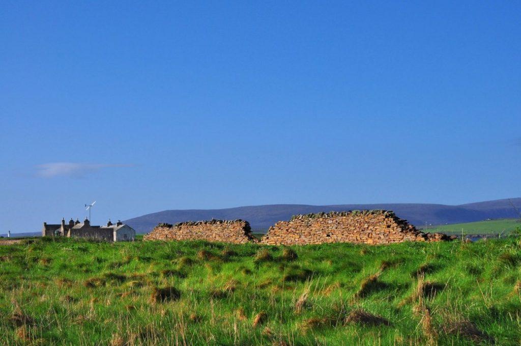 Orkney-eilanden